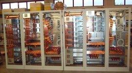 produzione quadri elettrici, quadri elettrici di automazione, impianti elettrici