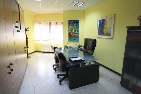 Uffici interni