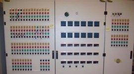 installazione di impianti elettrici industriali, manutenzione di impianti elettrici industriali