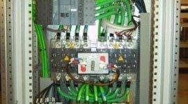cablaggio quadri elettrici, termografia, installazione impianti elettrici