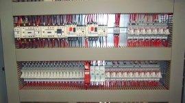 installazione di impianti elettrici civili, manutenzione di impianti elettrici civili