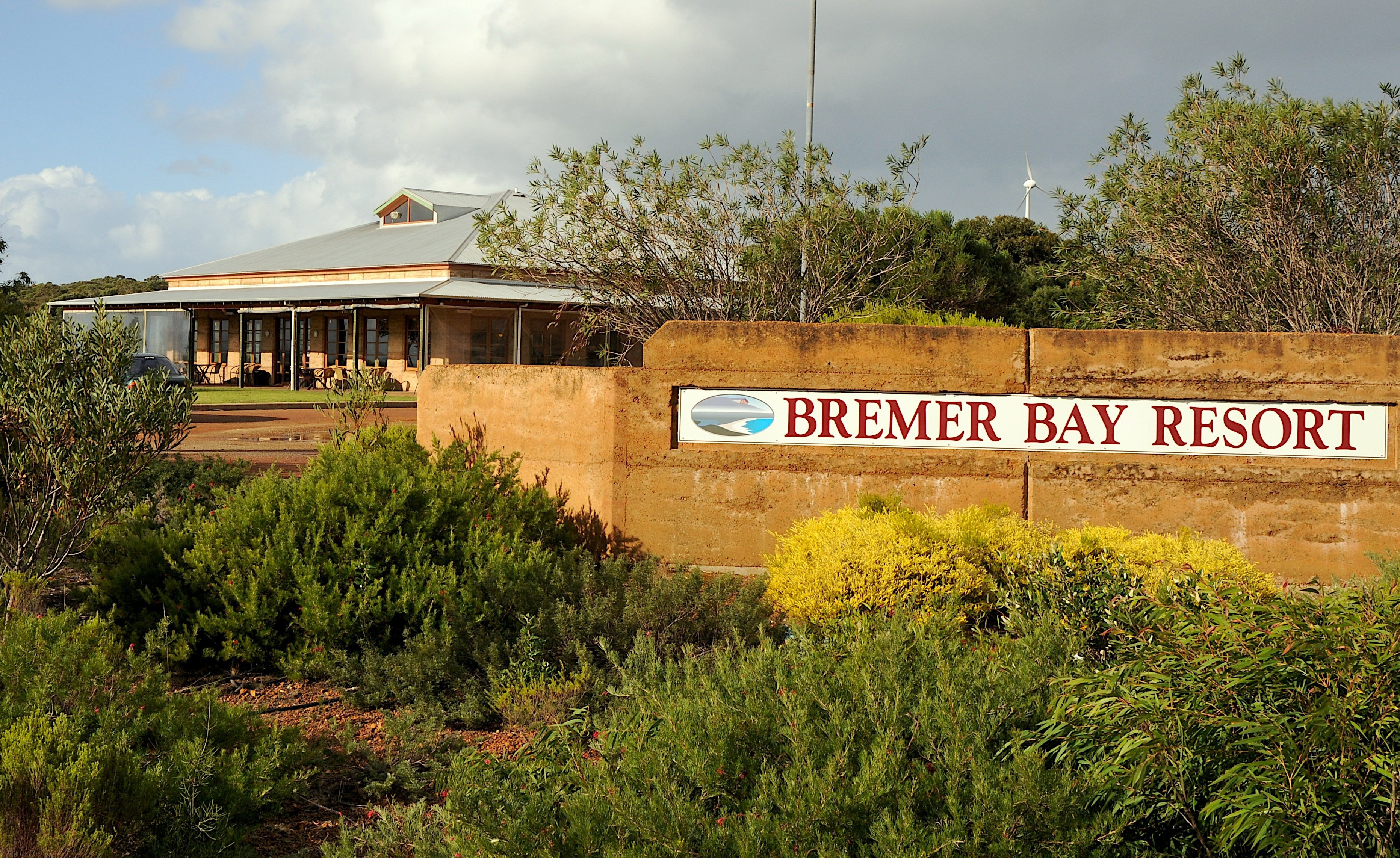 Image result for photos bremer bay resort