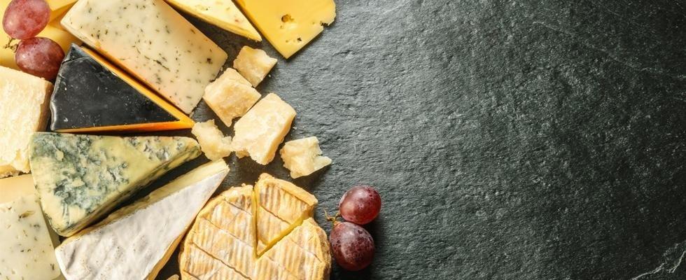 Grotta dei formaggi