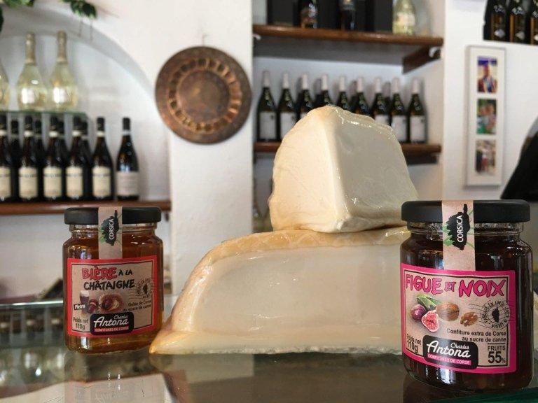 Brie di Pecora