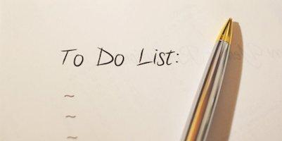 funeral pre-planning checklist