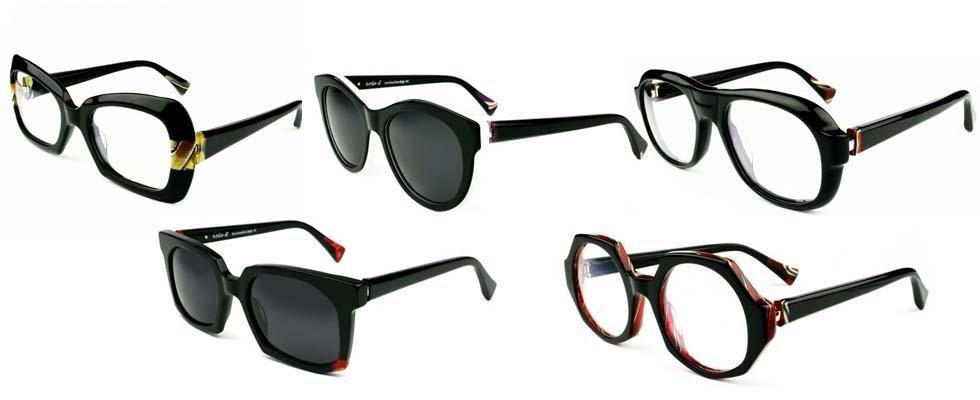 occhiali vista e sole