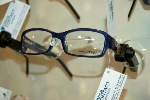 occhiali ferrè