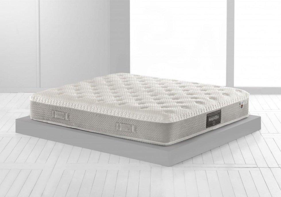 Comfort deluxe dual12 firm