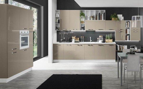 Cucina lucia - Emi arredamenti - Savona
