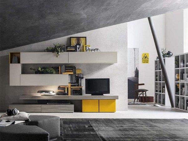 arredamento living design