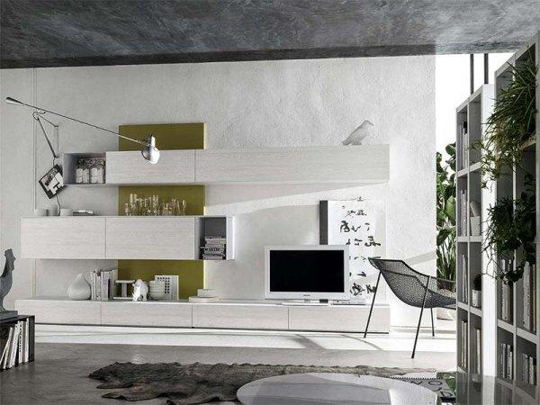 mobile soggiorno design moderno