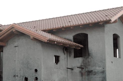 recupero tetti
