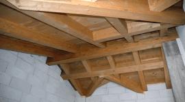rifacimento di tetti