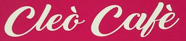 CLEÒ CAFÈ - LOGO