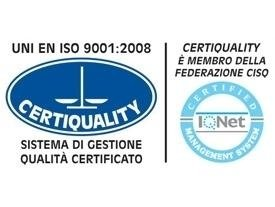Certifications La Gaipa