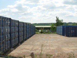 Locker To Benefit From Our Self Storage Services Across Shropshire