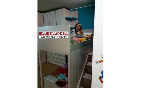 Camerette - Barcaccia Arredamenti - Roma