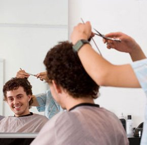 hair cuts and shaving westcliff on sea giuseppes barber shop. Black Bedroom Furniture Sets. Home Design Ideas