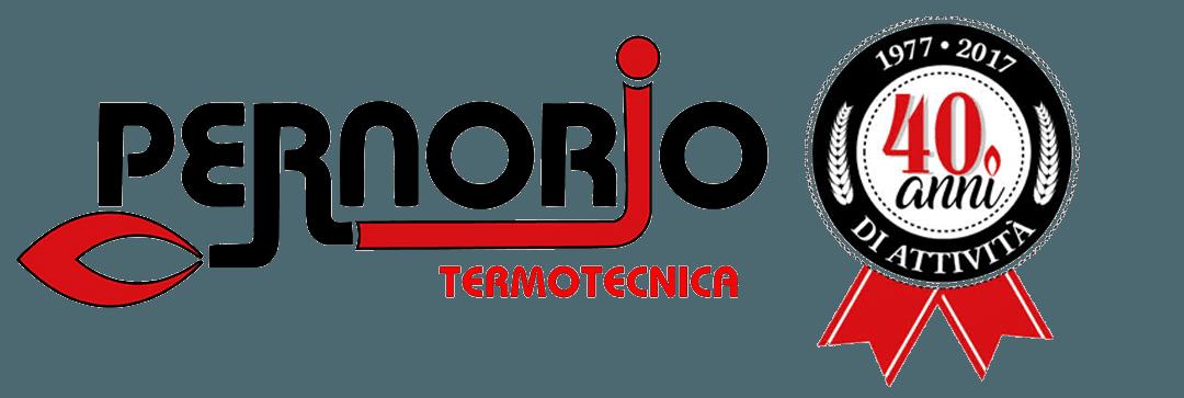 PERNORIO TERMOTECNICA - LOGO