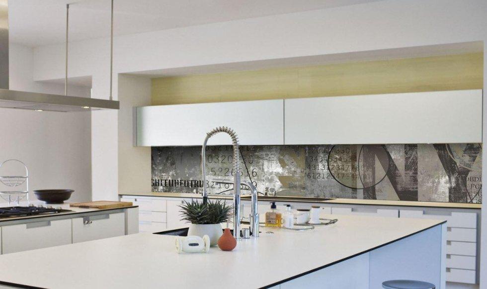 Schienali Per Cucine. Best Cucine Acciaio Inox Le Migliori ...