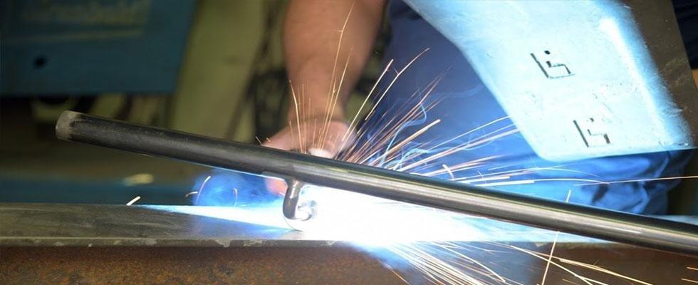 CG Infissi in alluminio - fabbro con flex