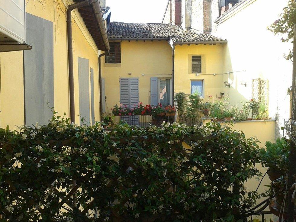 Realizzazione aree verdi - Modena - Eden Garden
