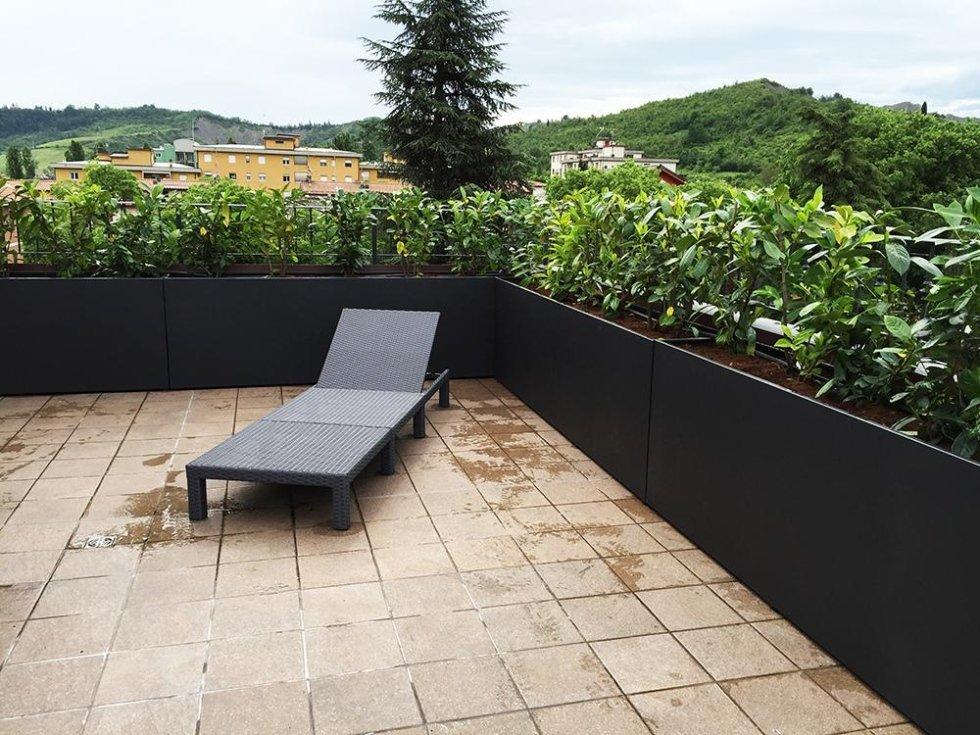 Awesome Siepe Terrazzo Photos - Modern Home Design - orangetech.us