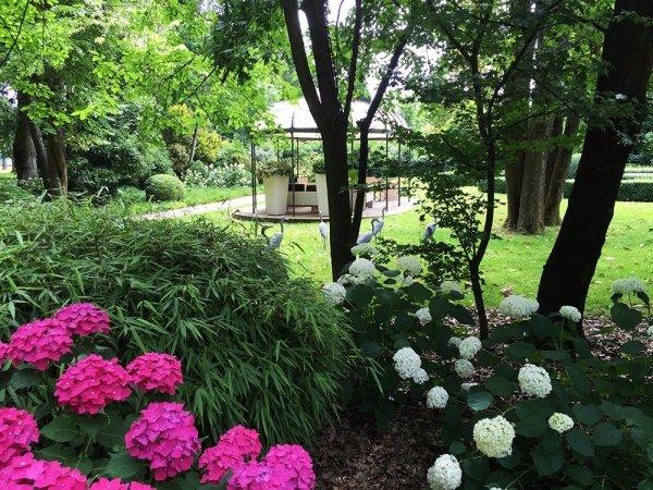 realizzazione parchi privati