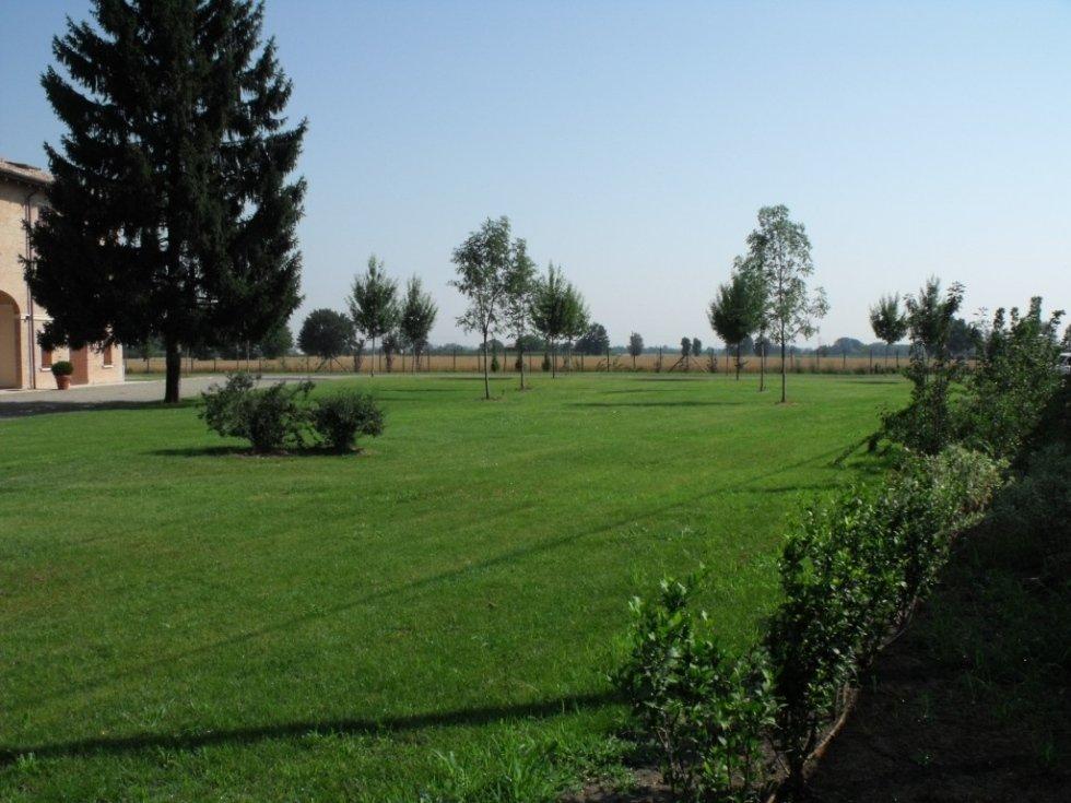 giardiniere modena