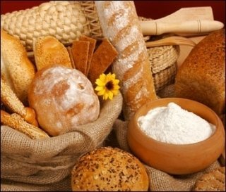 farine per celiaci