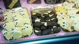 spaccio biscotti