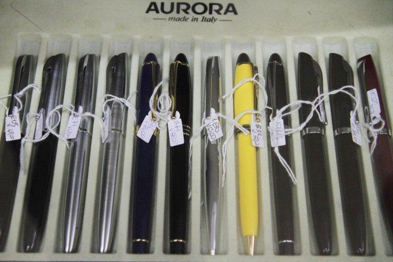 penne di lusso