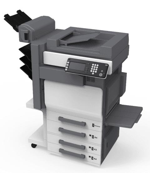fotocopiatrici e macchine da ufficio