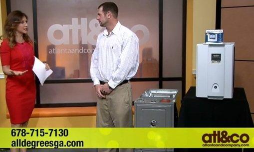 24 Hour Air Conditioning Repair Douglasville GA