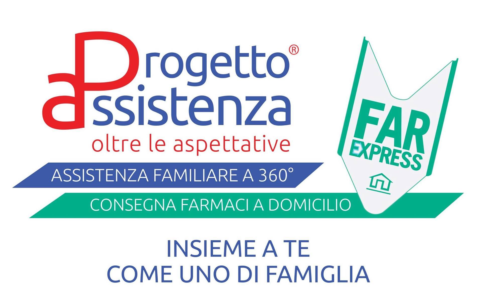 Progetto Assistenza Bologna – Logo