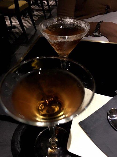 Due Bicchieri Di Rum