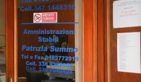 agenzia immobiliare Camogli