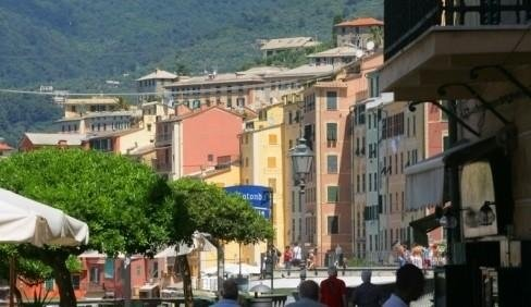 Ville e case in vendita affitto Camogli