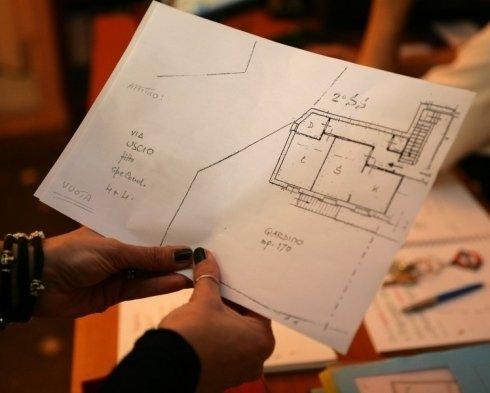 open space, appartamenti su due piani, mansarde
