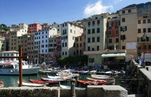 Case vacanze genova agenzia immobiliare summo patrizia - Patrizia immobiliare ...