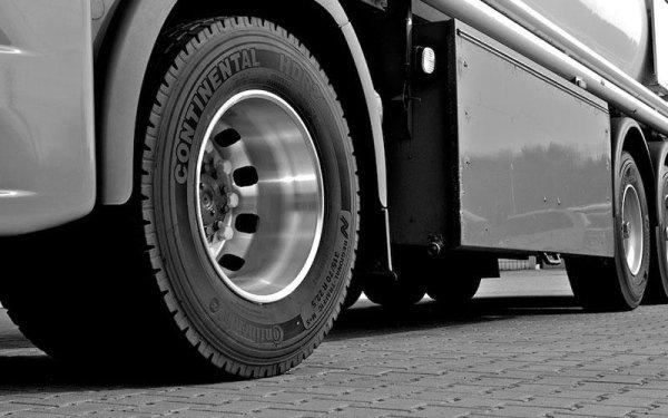 pneumatici trasporto pesante