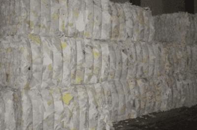 Smaltimento carta e cartone in Toscana