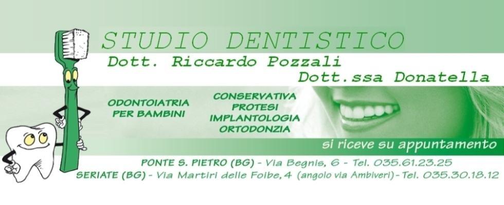 Studio dentistico Pozzali