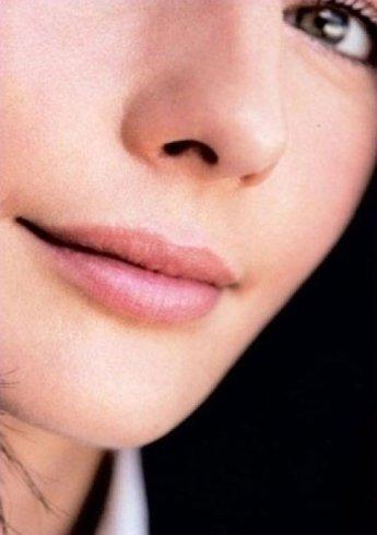Trattamento delle rughe del viso