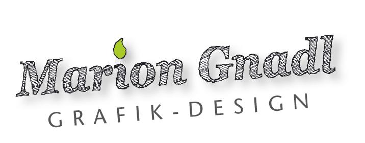MARION GNADL Grafik-Design
