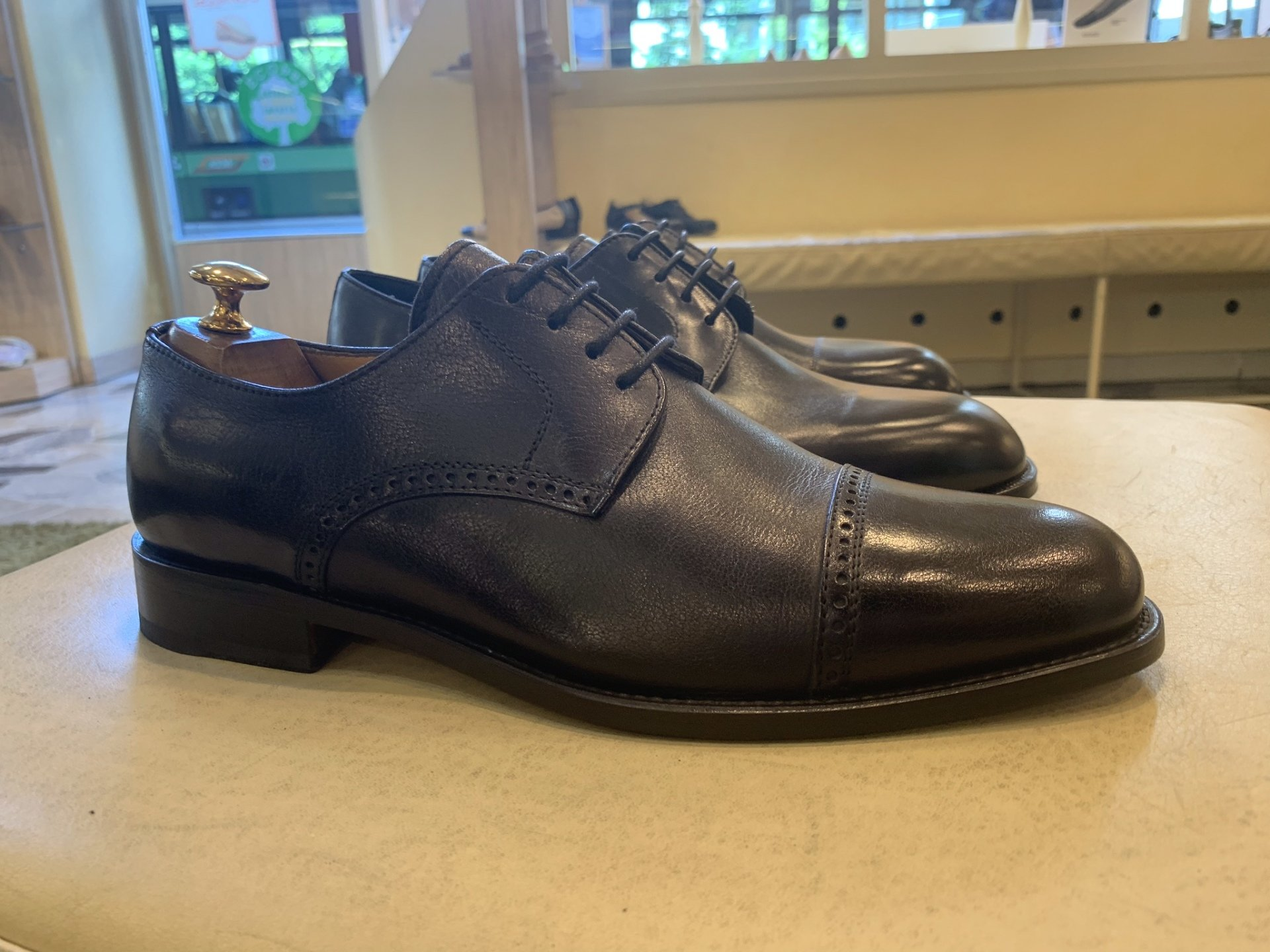Scarpe artigianali da uomo - Milano - Tury Calzature