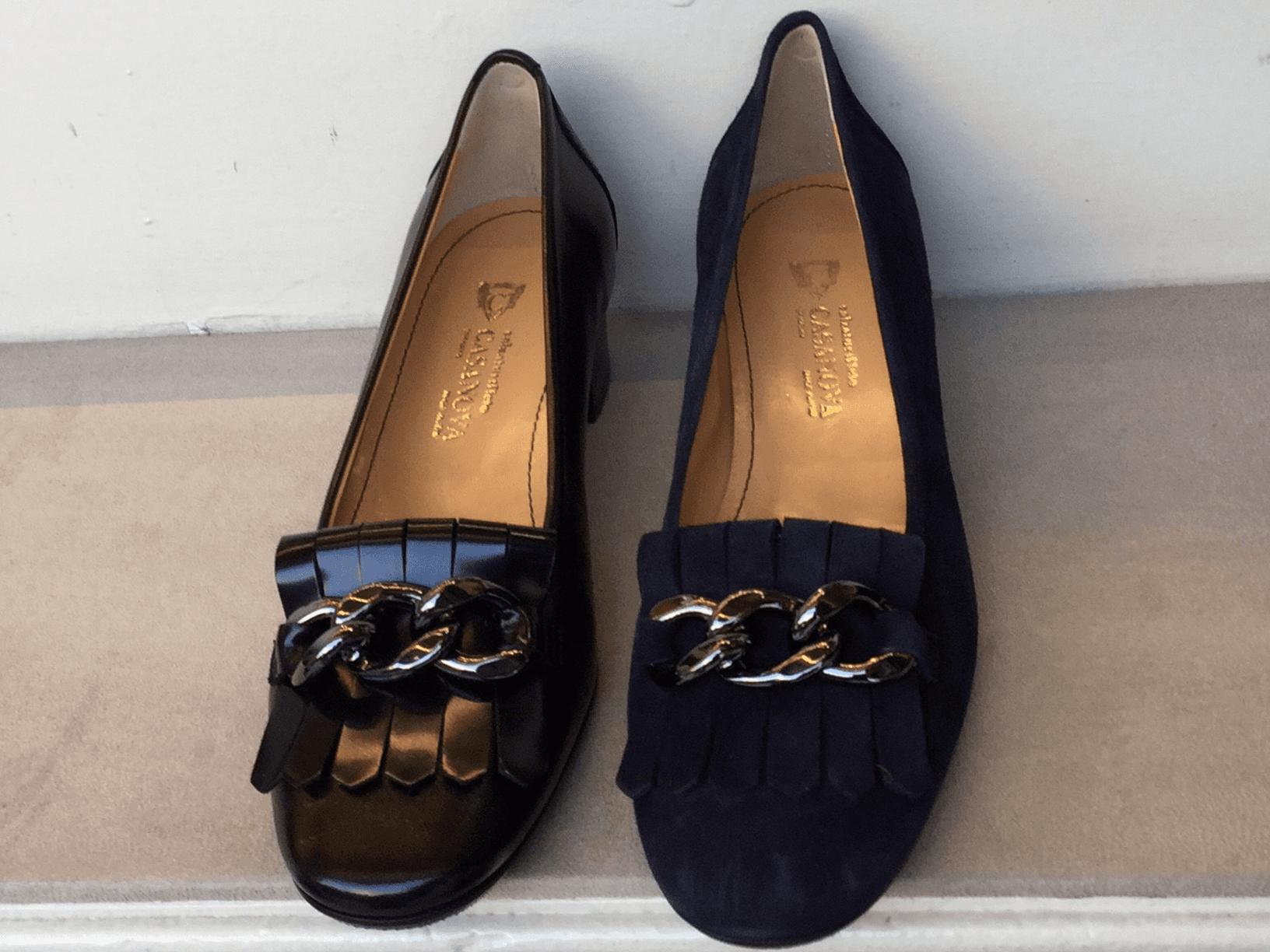 scarpe per plantare