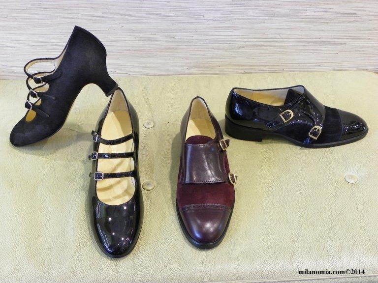 calzature per donna