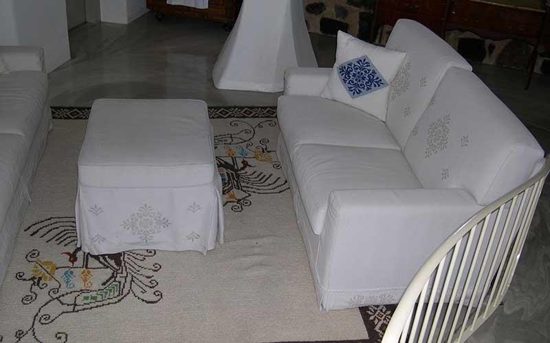 customised sofas