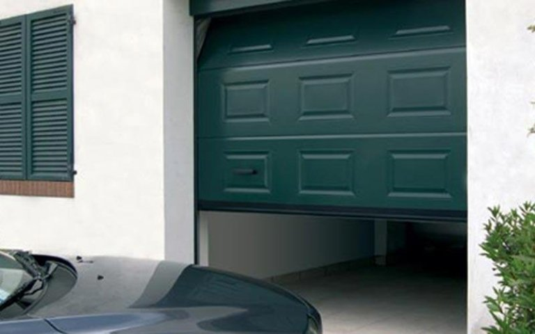 Automatismi per garage